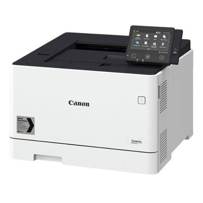 Drukarka Canon i-SENSYS LBP663 CDW