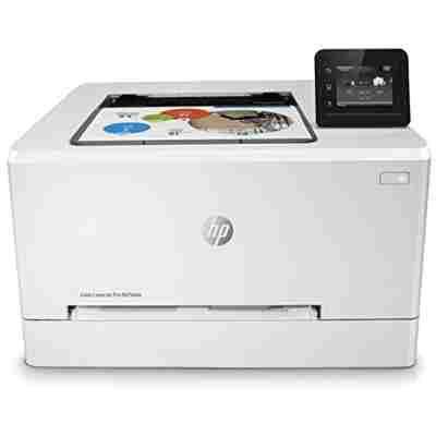 Drukarka HP Color LaserJet Pro M255 DW