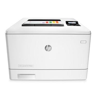 Drukarka HP Color LaserJet Pro M452 NW
