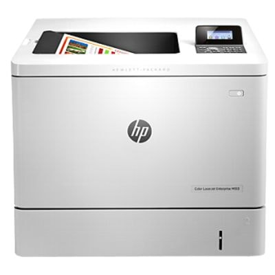 Drukarka HP ColorLaserJet Enterprise M552 DN