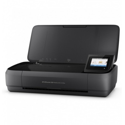 Drukarka HP OfficeJet 252