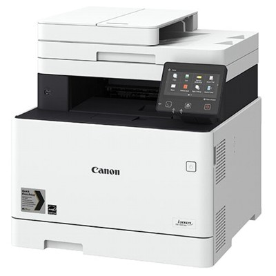 Urządzenie wielofunkcyjne Canon i-SENSYS MF-734 CDW