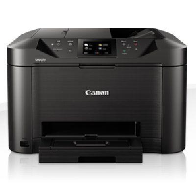 Urządzenie wielofunkcyjne Canon MAXIFY MB5155