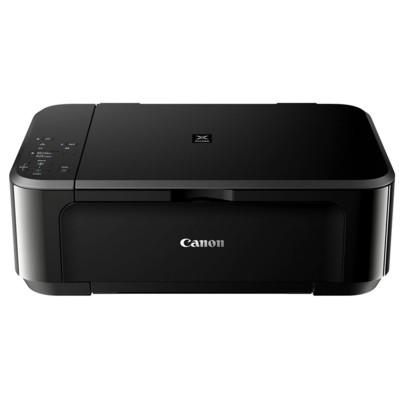 Urządzenie wielofunkcyjne Canon Pixma MG3650S Black