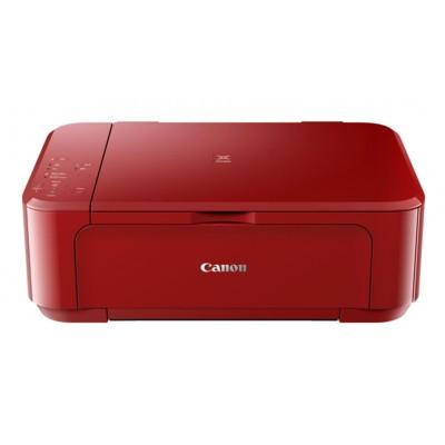 Urządzenie wielofunkcyjne Canon Pixma MG3650S Red