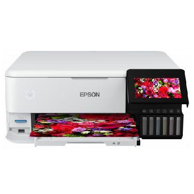 Urządzenie wielofunkcyjne Epson EcoTank L8160