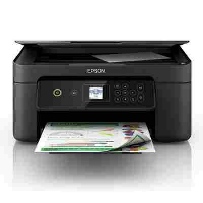 Urządzenie wielofunkcyjne Epson Expression Home XP3100