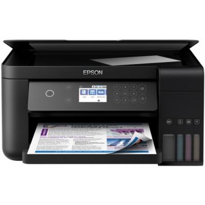 Urządzenie wielofunkcyjne Epson ITS L6160