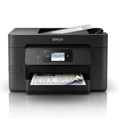 Urządzenie wielofunkcyjne Epson WorkForce Pro WF-3820 DWF