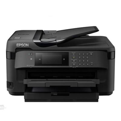 Urządzenie wielofunkcyjne Epson WorkForce WF-7710 DWF