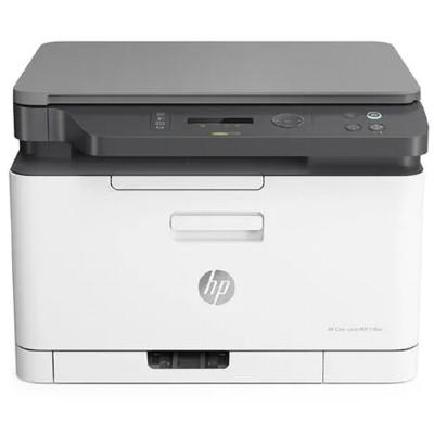 Urządzenie wielofunkcyjne HP Color Laser MFP 178 NW