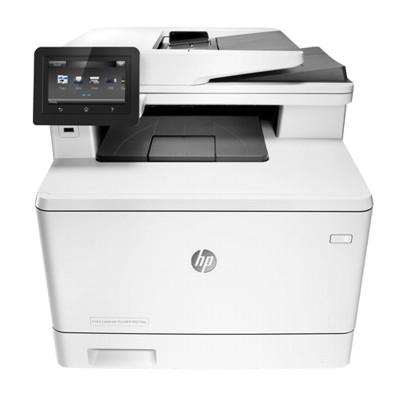 Urządzenie wielofunkcyjne HP Color LaserJet Pro M377 DW