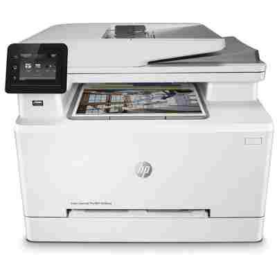 Urządzenie wielofunkcyjne HP Color LaserJet Pro MFP M282 NW