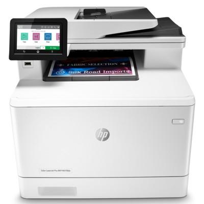 Urządzenie wielofunkcyjne HP Color LaserJet Pro MFP M479 FNW