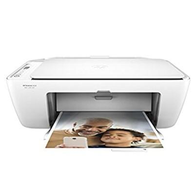 Urządzenie wielofunkcyjne HP DeskJet 2620 All-in-One