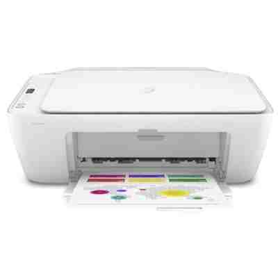 Urządzenie wielofunkcyjne HP DeskJet 2720 All-in-One
