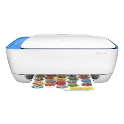 Urządzenie wielofunkcyjne HP Deskjet 3639 All-in-One Printer