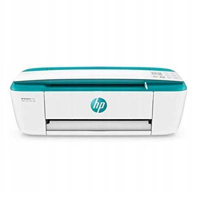 Urządzenie wielofunkcyjne HP DeskJet 3762 All-in-One