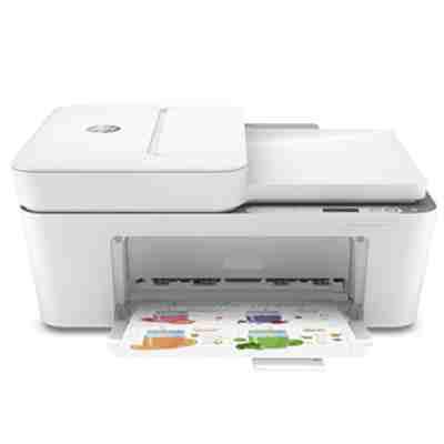 Urządzenie wielofunkcyjne HP DeskJet Plus 4120 All-in-One