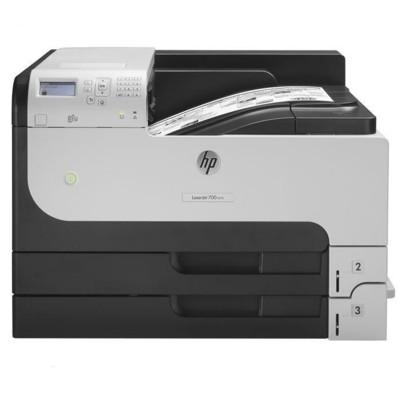 Urządzenie wielofunkcyjne HP LaserJet Enterprise 700 M712 DN