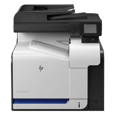 Urządzenie wielofunkcyjne HP LaserJet Pro 500 Color MFP M570 DN MFP