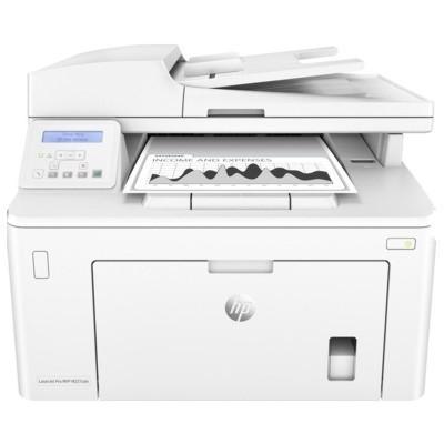 Urządzenie wielofunkcyjne HP LaserJet Pro MFP M227 FDN