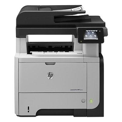 Urządzenie wielofunkcyjne HP LaserJet Pro MFP M521 DN
