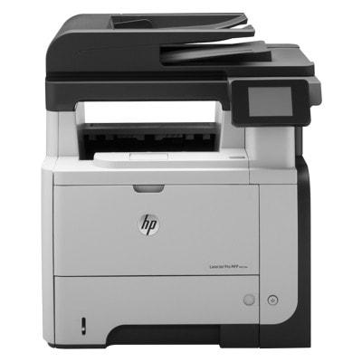 Urządzenie wielofunkcyjne HP LaserJet Pro MFP M521 DW