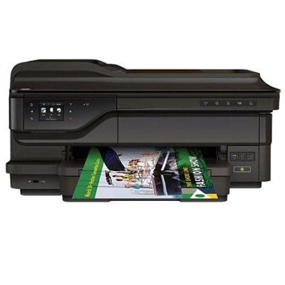 Urządzenie wielofunkcyjne HP Officejet 7612