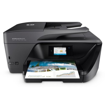 Urządzenie wielofunkcyjne HP Officejet Pro 6970