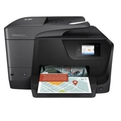 Urządzenie wielofunkcyjne HP OfficeJet Pro 8715