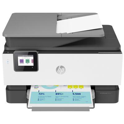 Urządzenie wielofunkcyjne HP OfficeJet Pro 9012e