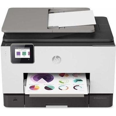 Urządzenie wielofunkcyjne HP OfficeJet Pro 9022e