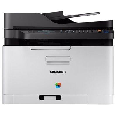 Urządzenie wielofunkcyjne Samsung Xpress SL-C480 FW