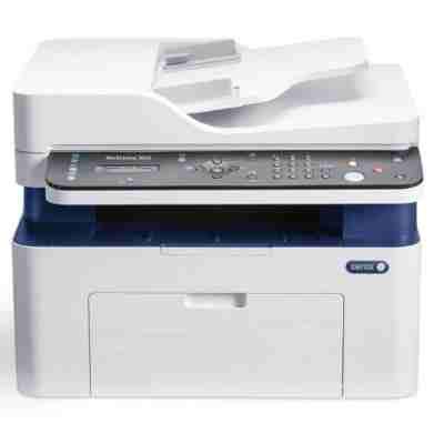 Urządzenie wielofunkcyjne Xerox WorkCentre 3025 NI
