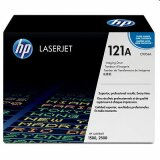 Bęben Oryginalny HP 121A (C9704A) (Kolorowy) do HP Color LaserJet 2500 LSE