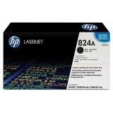 Bęben Oryginalny HP 824A (CB384A) (Czarny) do HP Color LaserJet CM6040 MFP