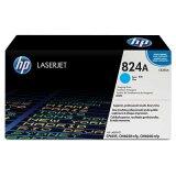 Bęben Oryginalny HP 824A (CB385A) (Błękitny) do HP Color LaserJet CM6040 MFP