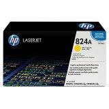Bęben Oryginalny HP 824A (CB386A) (Żółty) do HP Color LaserJet CM6030 MFP