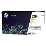 Bęben Oryginalny HP 828A (CF364A) (Żółty) do HP LaserJet Enterprise MFP M880 z