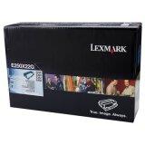 Bęben Oryginalny Lexmark E250X22G (E250X22G) (Czarny)