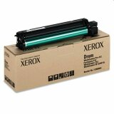 Bęben Oryginalny Xerox 412 (113R00663) (Czarny)