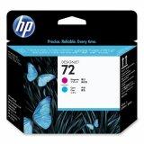 Głowica Oryginalna HP 72 M/C (C9383A) do HP Designjet T770 - CQ306A