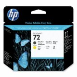 Głowica Oryginalna HP 72 MB/Y (C9384A) do HP Designjet T1100 ps - Q6688A