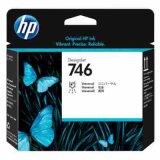 Głowica Oryginalna HP 746 (P2V25A) (Kolorowy) do HP DesignJet Z9+ 24-in PostScript