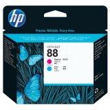 Głowica Oryginalna HP 88 M/C (C9382A) do HP Officejet Pro L7700