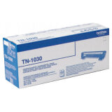 Toner Oryginalny Brother TN-1030 (TN1030) (Czarny) do Brother DCP-1610 WE
