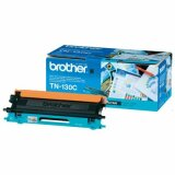 Toner Oryginalny Brother TN-130C (TN130C) (Błękitny) do Brother DCP-9042 CDN