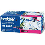 Toner Oryginalny Brother TN-135M (TN135M) (Purpurowy) do Brother MFC-9440 CN