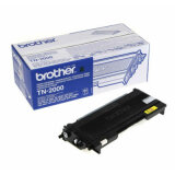 Toner Oryginalny Brother TN-2000 (TN2000) (Czarny) do Brother MFC-7420